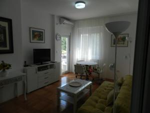 Apartment Hercegovacka 90, Апартаменты  Подгорица - big - 2