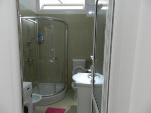Apartment Hercegovacka 90, Апартаменты  Подгорица - big - 9