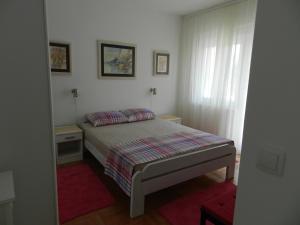Apartment Hercegovacka 90, Ferienwohnungen  Podgorica - big - 10