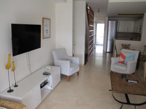 Blue Marlin 5, Appartamenti  Pasito Blanco - big - 14