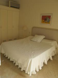 Blue Marlin 5, Appartamenti  Pasito Blanco - big - 17