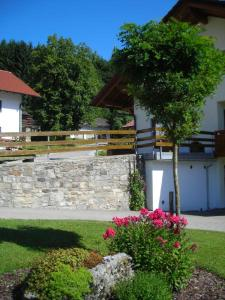 Ferienwohnung Lindenhof, Apartmány  Sankt Englmar - big - 34