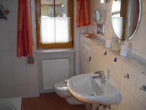 Ferienwohnung Lindenhof, Apartmány  Sankt Englmar - big - 4