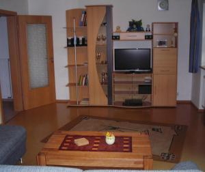 Ferienwohnung Lindenhof, Apartmány  Sankt Englmar - big - 5