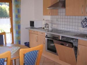 Ferienwohnung Lindenhof, Apartmány  Sankt Englmar - big - 11