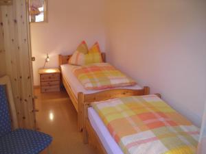 Ferienwohnung Lindenhof, Apartmány  Sankt Englmar - big - 12