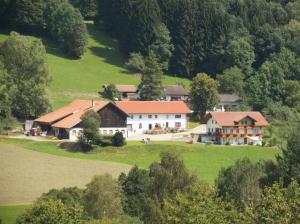 Ferienwohnung Lindenhof, Apartmány  Sankt Englmar - big - 33