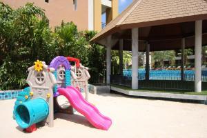 Rawai Palm Beach Resort, Resorts  Rawai Beach - big - 19