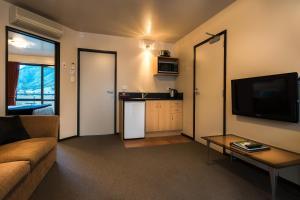 Broadway Motel, Мотели  Пиктон - big - 37
