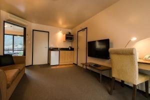 Broadway Motel, Мотели  Пиктон - big - 33