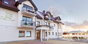Villa Zlota Róza