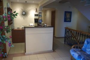 Fani Hotel, Aparthotely  Loutra Edipsou - big - 62