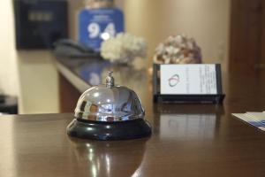 Fani Hotel, Aparthotely  Loutra Edipsou - big - 50