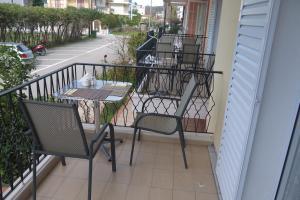 Fani Hotel, Aparthotely  Loutra Edipsou - big - 52