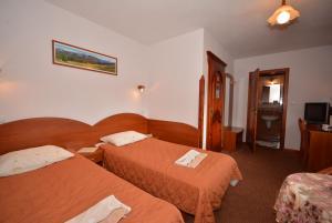 Willa Kubik, Guest houses  Zakopane - big - 6
