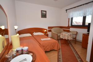 Willa Kubik, Guest houses  Zakopane - big - 7