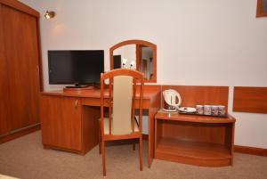 Willa Kubik, Guest houses  Zakopane - big - 8
