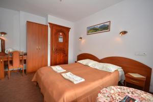 Willa Kubik, Guest houses  Zakopane - big - 9