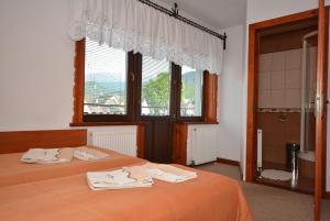 Willa Kubik, Guest houses  Zakopane - big - 10