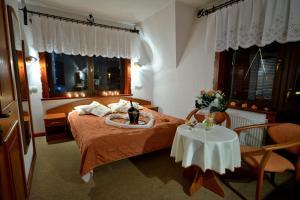 Willa Kubik, Guest houses  Zakopane - big - 5