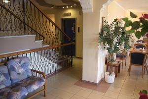 Fani Hotel, Aparthotely  Loutra Edipsou - big - 68