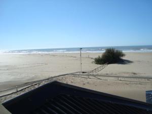 Apart En La Playa, Aparthotely  Mar de las Pampas - big - 38