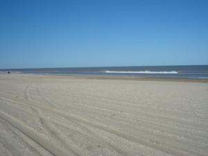 Apart En La Playa, Aparthotely  Mar de las Pampas - big - 37