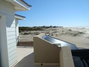 Apart En La Playa, Aparthotely  Mar de las Pampas - big - 33