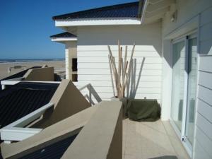 Apart En La Playa, Aparthotely  Mar de las Pampas - big - 30