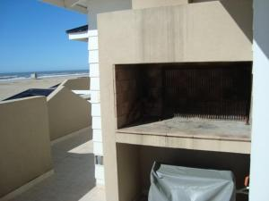 Apart En La Playa, Aparthotely  Mar de las Pampas - big - 10