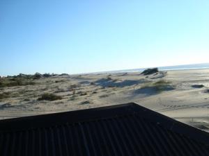 Apart En La Playa, Aparthotely  Mar de las Pampas - big - 9