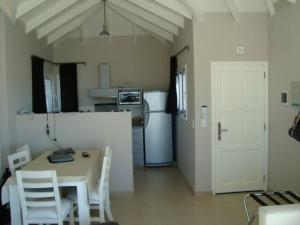 Apart En La Playa, Aparthotely  Mar de las Pampas - big - 8
