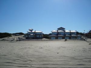 Apart En La Playa, Aparthotely  Mar de las Pampas - big - 7