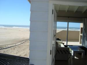 Apart En La Playa, Aparthotely  Mar de las Pampas - big - 5