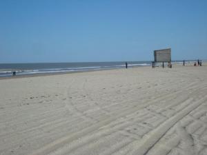 Apart En La Playa, Aparthotely  Mar de las Pampas - big - 24