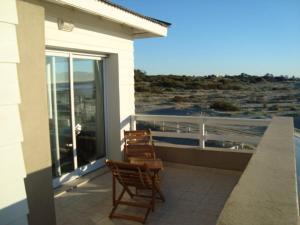 Apart En La Playa, Aparthotely  Mar de las Pampas - big - 22