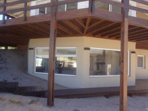 Apart En La Playa, Aparthotely  Mar de las Pampas - big - 45