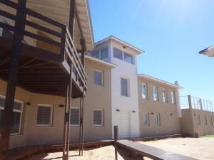 Apart En La Playa, Aparthotely  Mar de las Pampas - big - 47