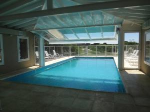 Apart En La Playa, Aparthotely  Mar de las Pampas - big - 50