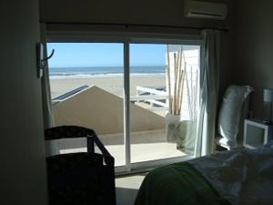 Apart En La Playa, Aparthotely  Mar de las Pampas - big - 52