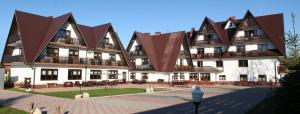 Willa Kubik, Vendégházak  Zakopane - big - 46