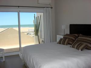 Apart En La Playa, Aparthotely  Mar de las Pampas - big - 61