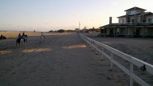 Apart En La Playa, Aparthotely  Mar de las Pampas - big - 62