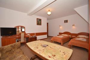 Willa Kubik, Guest houses  Zakopane - big - 14