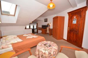 Willa Kubik, Guest houses  Zakopane - big - 4