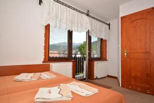 Willa Kubik, Guest houses  Zakopane - big - 25