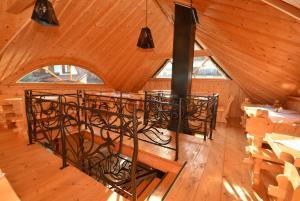 Willa Kubik, Guest houses  Zakopane - big - 27