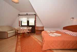 Willa Kubik, Guest houses  Zakopane - big - 15
