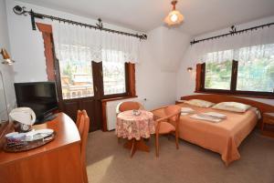 Willa Kubik, Guest houses  Zakopane - big - 16