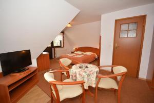 Willa Kubik, Guest houses  Zakopane - big - 3